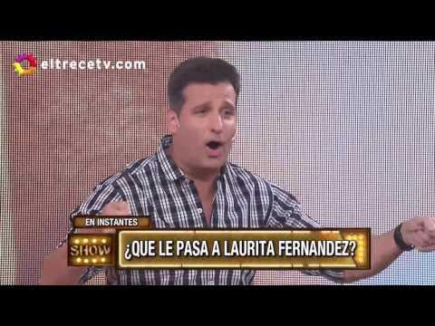 La promesa de Listorti: Si Pampita le llega a dar bola a Fede Bal, yo agarro y...