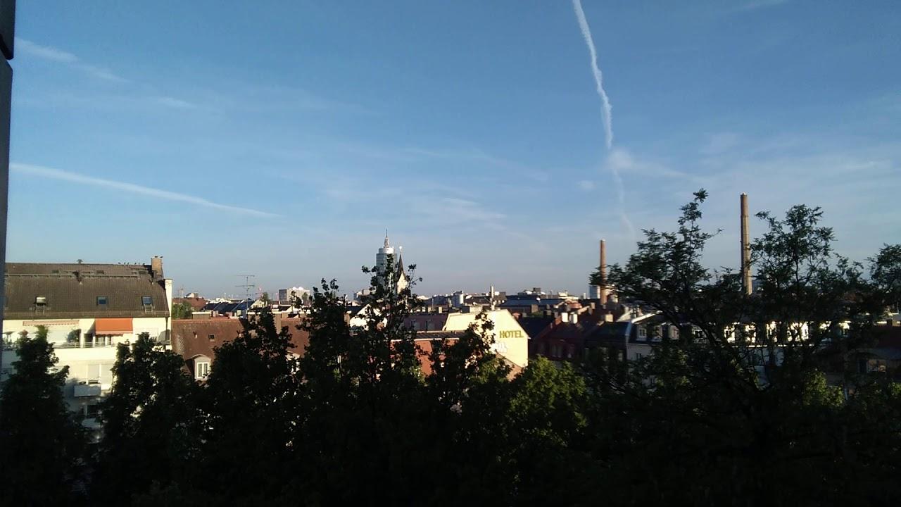Wetter München Samstag