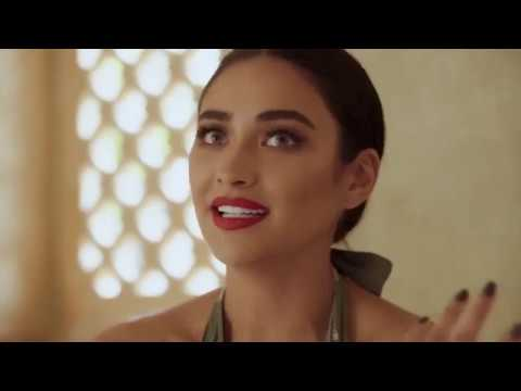 Shay Mitchell Interview with Modeliste