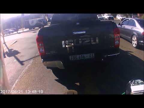 Bad & Stupid Drivers #4 Bloemfontein