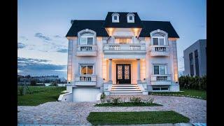 A+R - DG Luxury House - Clásico de la arquitectura que enamora