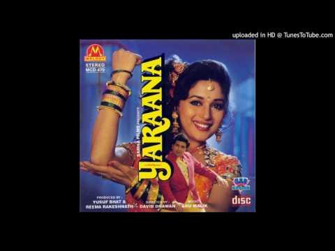 Mera Piya Ghar Aaya- Yarana 1994 High Quality Audio