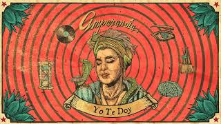 Amparanoia - Yo Te Doy