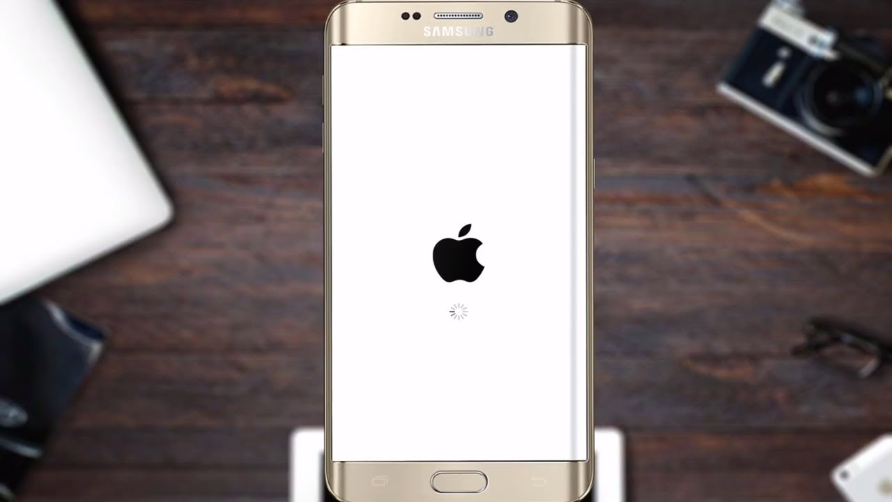 Is there a iOS rom for Huawei P9 Lite?   Huawei P9 Lite