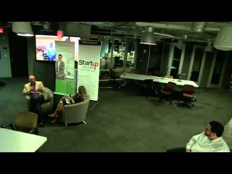 Startup Grind: Fireside Chat with Startup Attorney - Get all your legal questions answered!