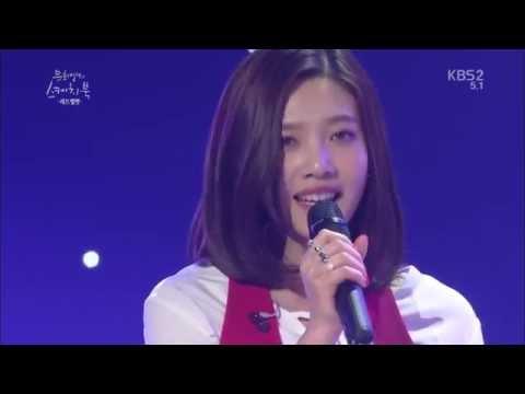 [ENG SUB] 160401 Red Velvet Joy on HYL's Scketchbook