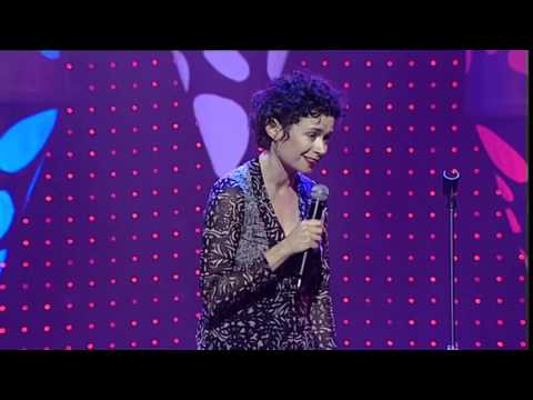 Judith Lucy - 2006 Melbourne International Comedy Festival Gala