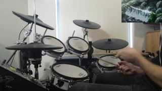 Nanatsu no Taizai OP 2 - Seven Deadly Sins - Drum Cover