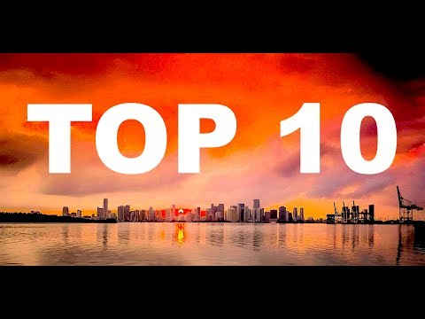 Top 10 Travel Tips - FLORIDA