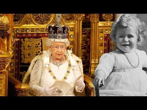 Happy Birthday Queen Elizabeth! Britain's longest serving monarch is 92 TODAY