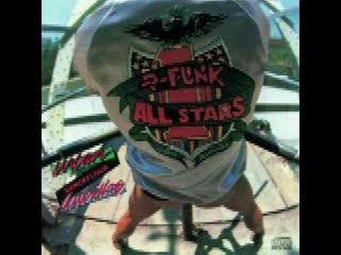 PFunk All Stars - Hydraulic Pump