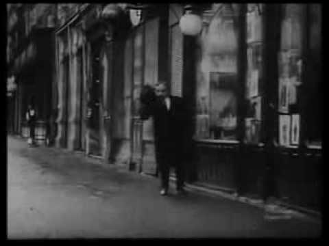 Asesinato y entierro de don José Canalejas - rodado en 1912