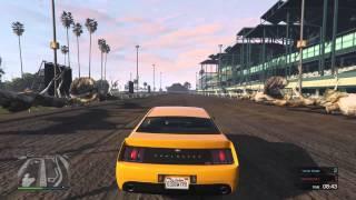 GTA Online: Nice Glitch, Nicest Kills