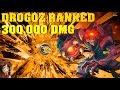 [Paladins] INSANE DROGOZ RANKED GAME: 300.000 DMG