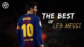 Lionel Messi ● The End of an Era // 2004 - 2021