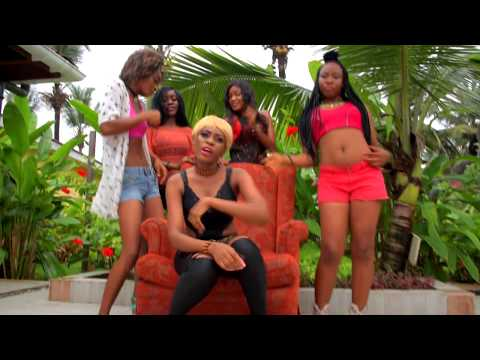 Faith Vonic - Come For Me Official Music Video