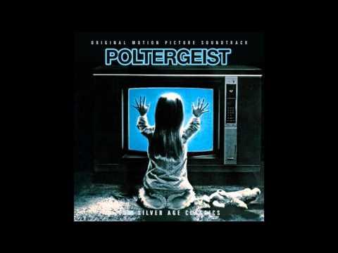 Poltergeist | Soundtrack Suite (Jerry Goldsmith)