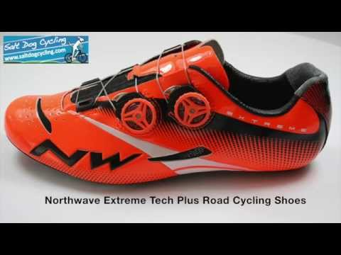 Northwave Extreme Tech Plus Road Cycling Shoes