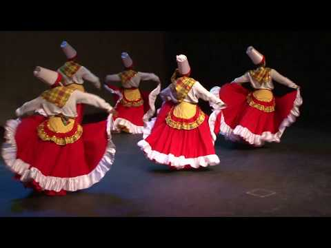 Youth and Children's Caribbean Dance Showcase