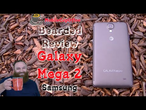 Samsung Galaxy Mega 2 Review: Bigger Isn