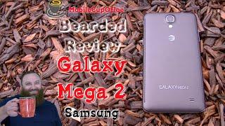 Samsung Galaxy Mega 2 Review: Bigger Isn't Always Better Thumbnail