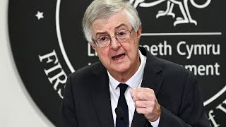 The WalesOnline Q&A with First Minister Mark Drakeford