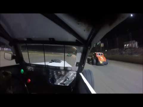 Dwarf Racing I-37 Speedway Race #6 ALINE DCRST