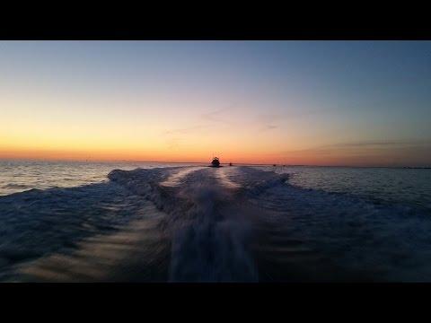 Cinco de Mayo Offshore Hatteras