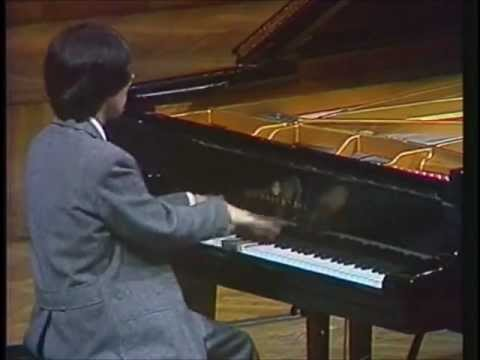 Chopin Andante Spianato et Grande Polonaise Brillante, Op.22 - Dang Thai Son