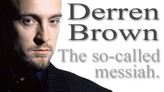 Derren Brown - Messiah [Full]
