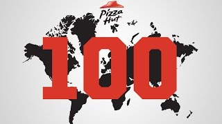 Pizza Hut Sets World Record with Special Delivery to Summit of Mt. Kilimanjaro