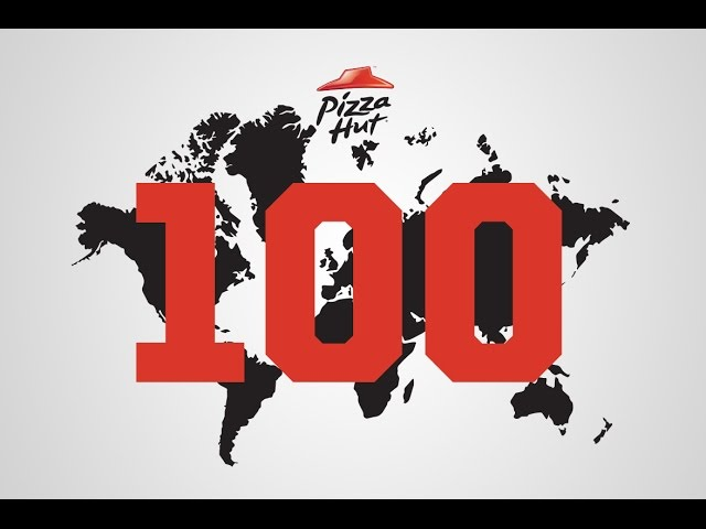 Pizza Hut Breaks Record For Highest Altitude Delivery On