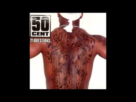 50 Cent Ft. Nate Dogg - 21 Questions Instrumental