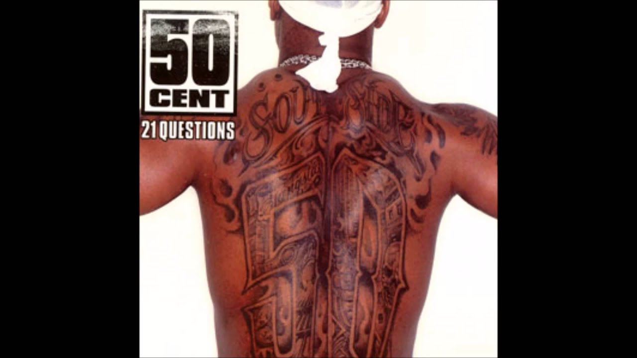 Throwback thursdays: 50 cent 21 questions (instrumental) (prod.