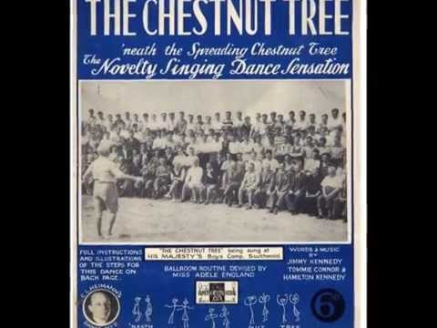 The Chestnut Tree - Ivor Kirchin and his Band - 1938