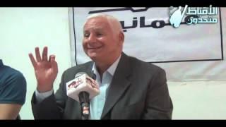 """بالفيديو.. """"الشوباشى"""": لم أجرؤ على دعوة خلع الحجاب أيام مبارك"""