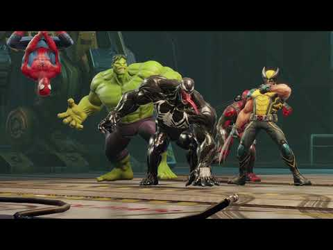 5 best Marvel games for Android - Android Authority
