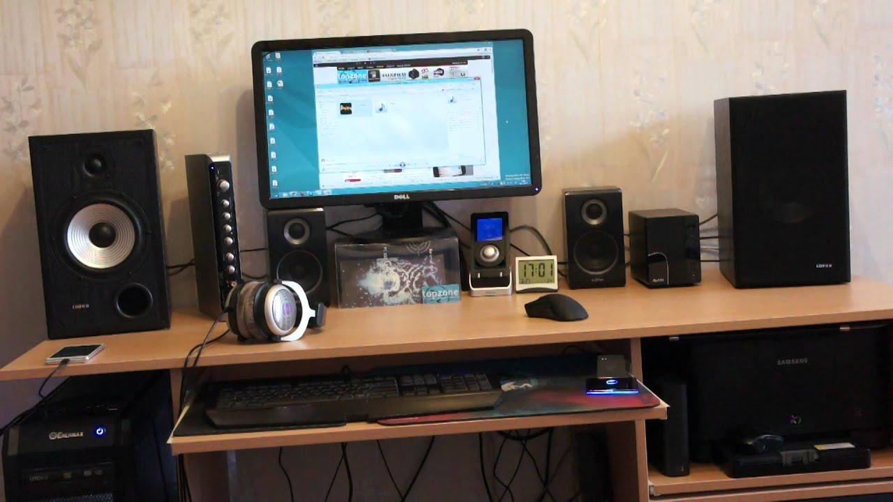Edifier Studio 6  High Performance Home Speaker System