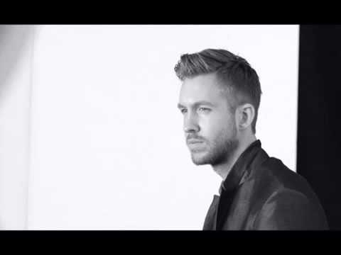 Calvin Harris - Shine
