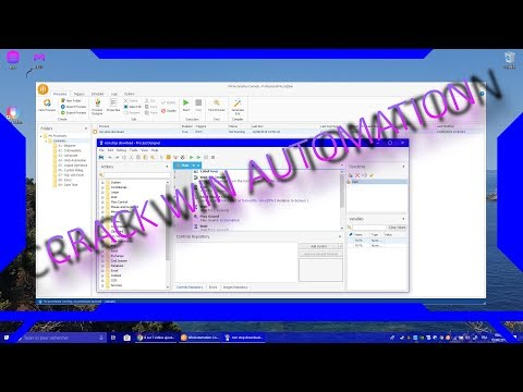 CRACK WIN AUTOMATION