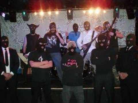 Ten Masked Men Return Of The Ten Masked Men 39