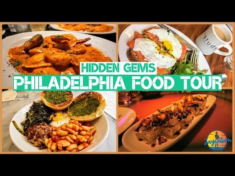 MUST TRY RESTAURANTS IN PHILADELPHIA - Philly Food Guide