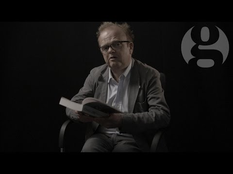 Toby Jones reads from John le Carré's Tinker Tailor Soldier Spy