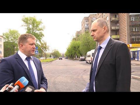 Юрий Кузин о срыве сроков подключения горячей воды