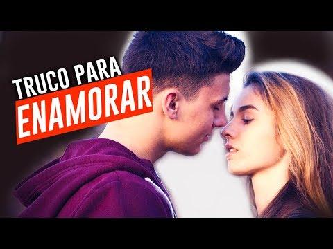 El Truco Psicológico Para Enamorar A Cualquier Persona | La Psicología De La Atracción 8