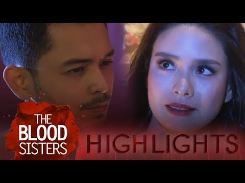 The Blood Sisters: Agatha uses her charm to get Rainier | EP 47