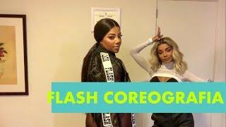 Baixar Ludmilla e Bruna - Flash (Coreografia)