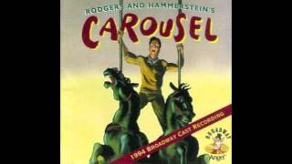 Carousel 1994 Revival - June is Bustin