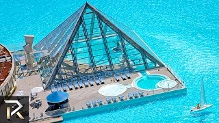 10 Unbelievable Hotel Rooms Only The Richest Can Afford