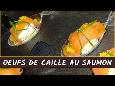 recette-des-oeufs-de-caille-au-saumon-fumé